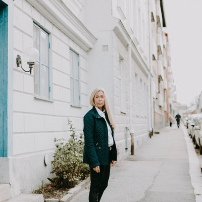 Agneta Ringsby