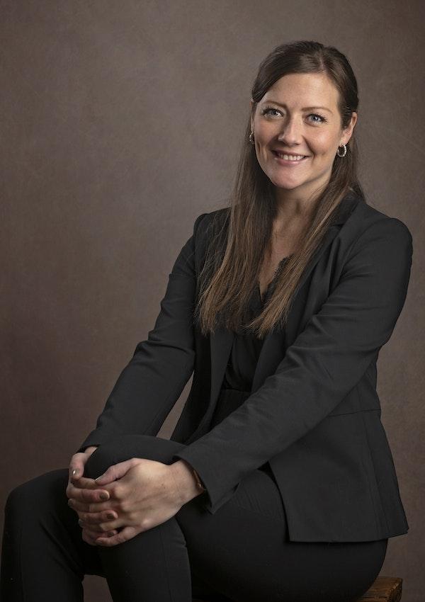 Louise Larsson