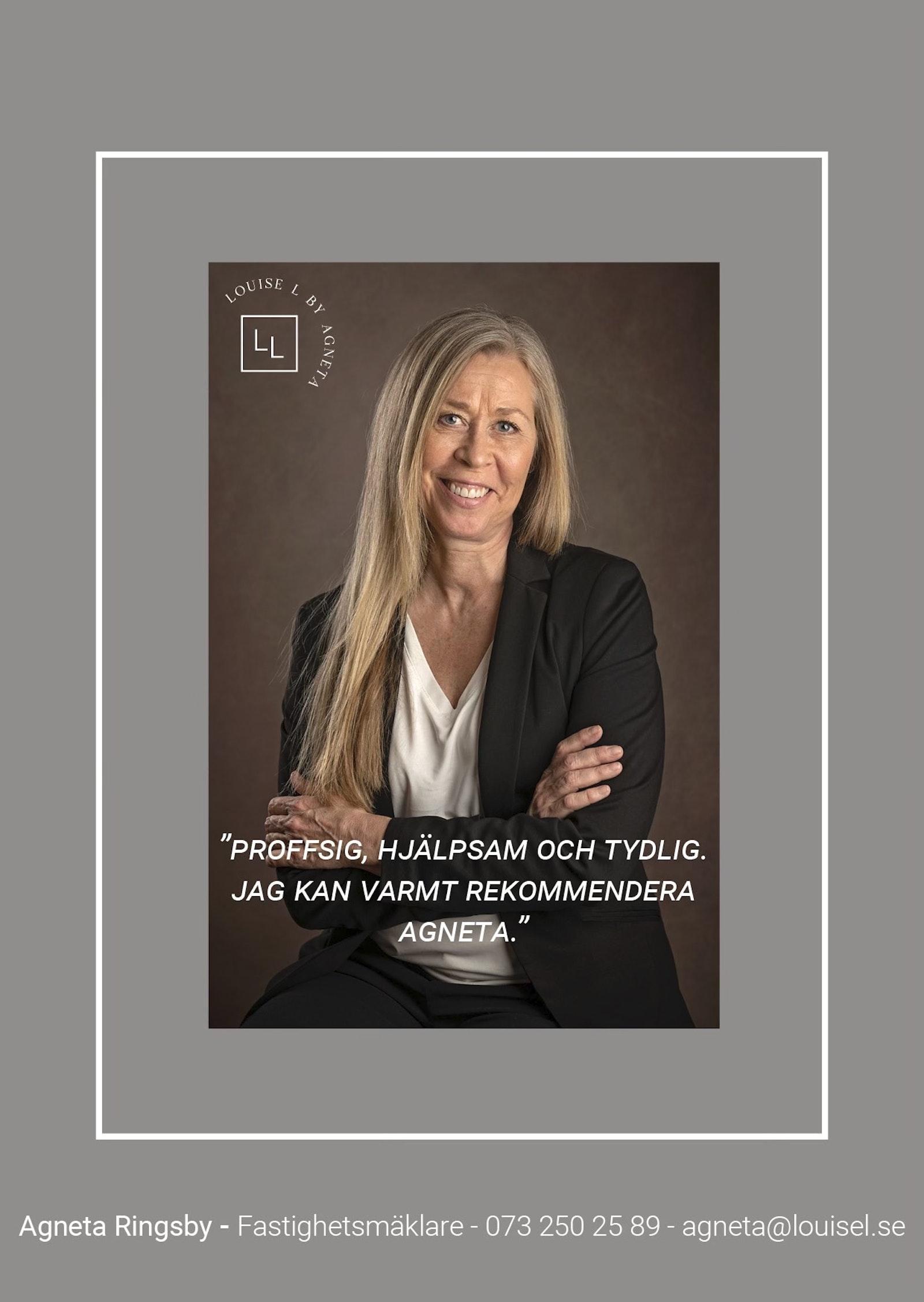Agneta Hemnet